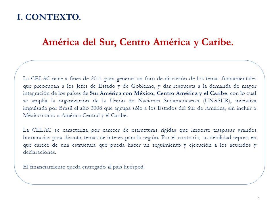 14 Sindicales (Cumbre Sindical CELAC-UE).