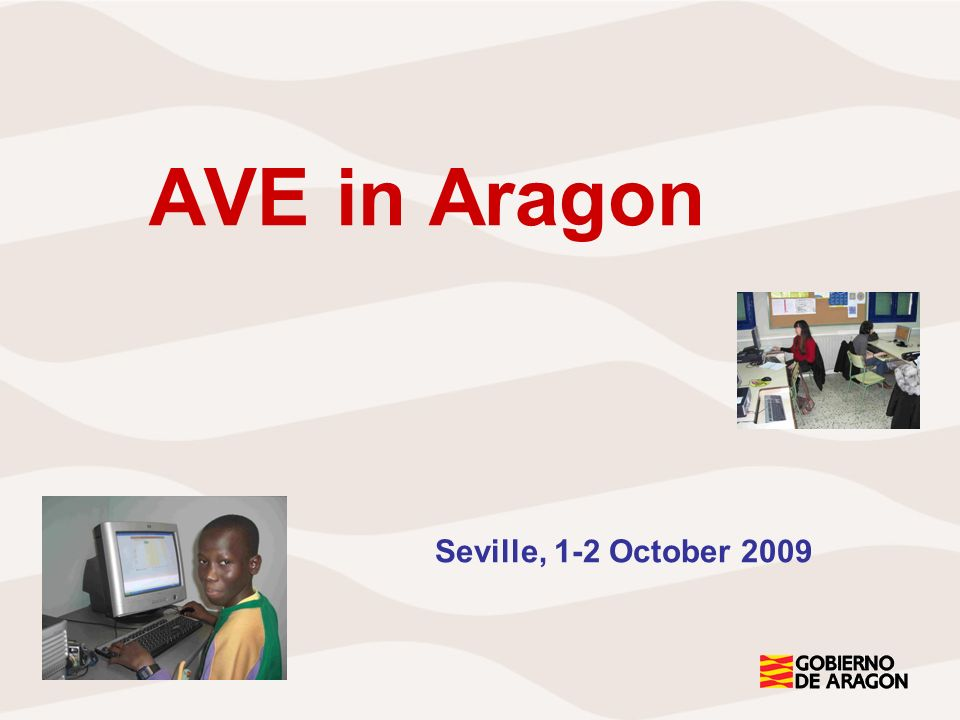 Aragon location