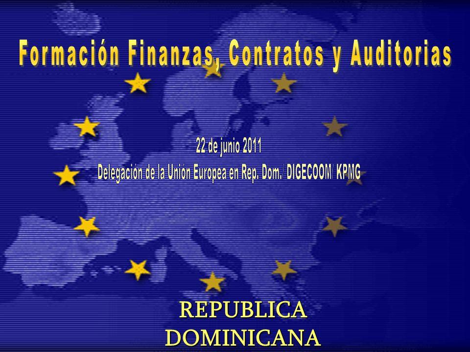 1 REPUBLICA DOMINICANA