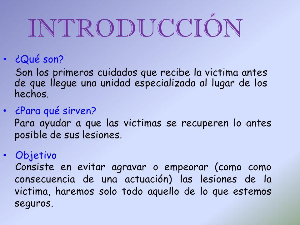 URGENCIA Y EMERGENCIA Urgencia Situación en la que la victima necesita asistencia, pero sin riesgo de fallecimiento.