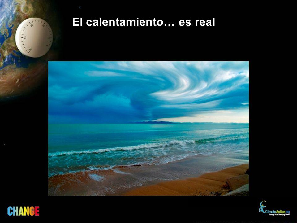Para saber más: www.climatechange.eu.com http://unfccc.int