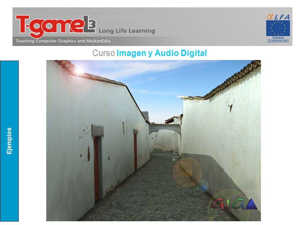 Ejemplos Curso Imagen y Audio Digital