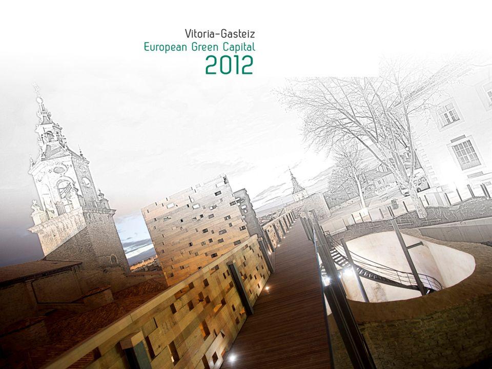 Movilidad urbana Ciudad compacta Agua y residuos.