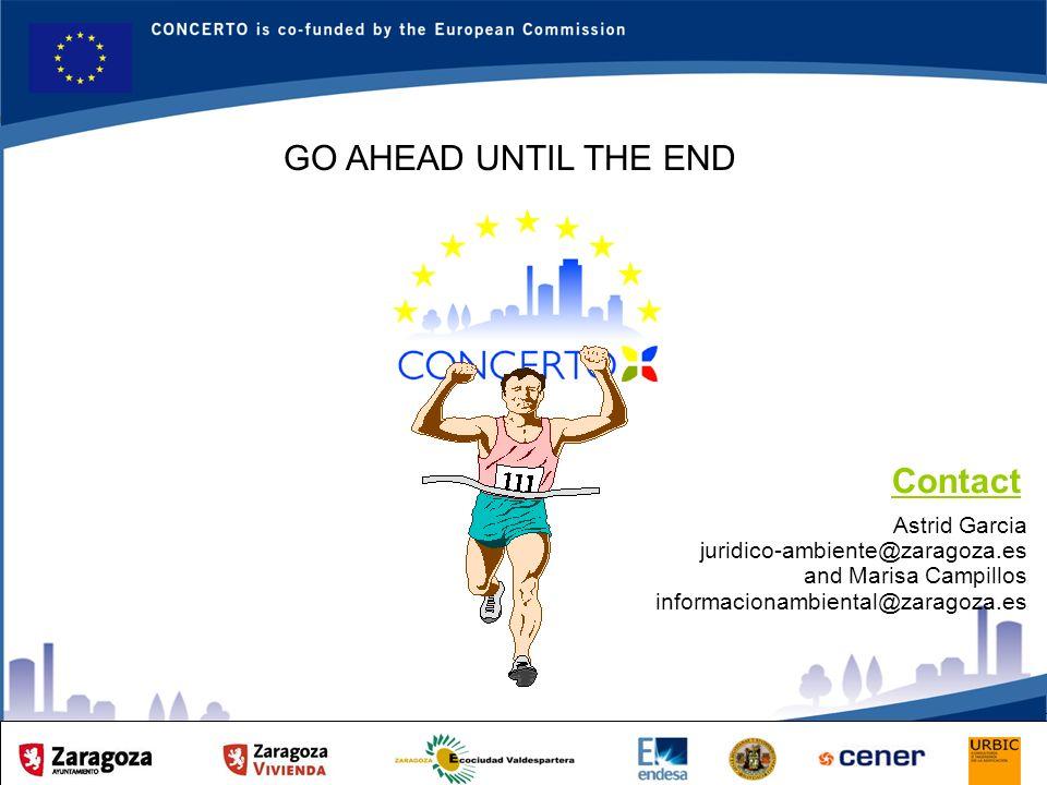 RENAISSANCE es un proyecto del programa CONCERTO co-financiado por la Comisión Europea dentro del Sexto Programa Marco RENAISSANCE - ZARAGOZA - SPAIN List of Events 2009
