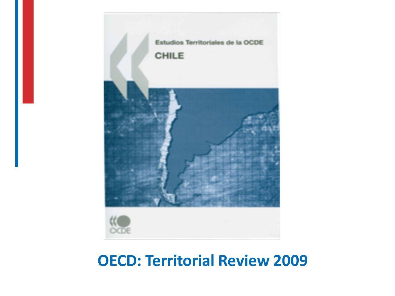 Requisitos: Mejorar Marco Institucional Regional Mejorar capacidad Gobiernos Regionales Fortalecimiento y Participación.