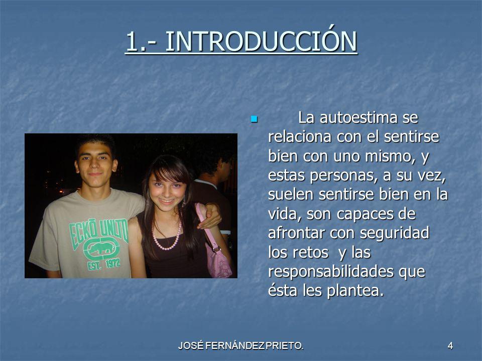JOSÉ FERNÁNDEZ PRIETO.35PRÁCTICASACTIVIDAD Nº 3 EL CASO DE ANTONIO Antonio es un chico de 12 años.