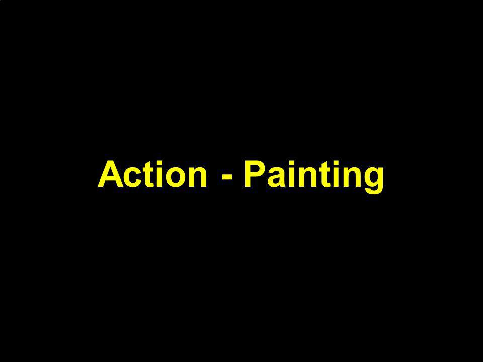Action - Painting