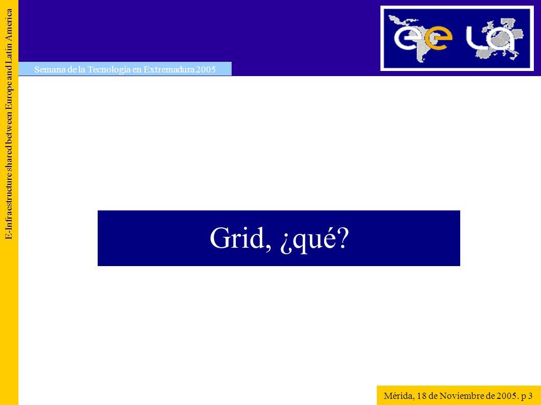 GRID ¿Qué es una grid.