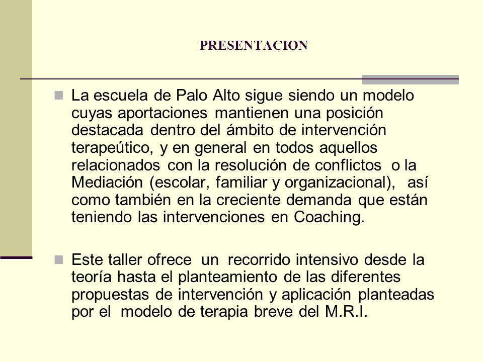 FASES DE LA INTERVENCION ESTRATEGICA FASE DOS.