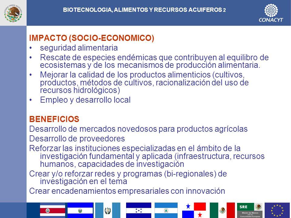 17 ENCUENTRO MESOAMERICANO - UNION EUROPEA EN CIENCIA Y TECNOLOGÍA THEME: ICT