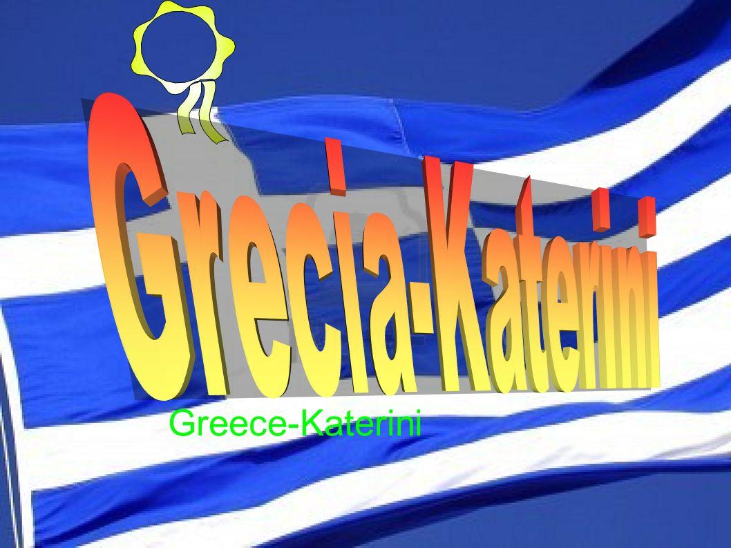 Grecia -Número de habitantes / Number of inhabitants: 11.206.40 - Capital: Atenas -Idioma / language: Griego -Gentilicio / their name:.