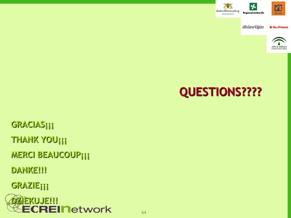 44 QUESTIONS????GRACIAS¡¡¡ THANK YOU¡¡¡ MERCI BEAUCOUP¡¡¡ DANKE!!!GRAZIE¡¡¡DZIEKUJE!!!