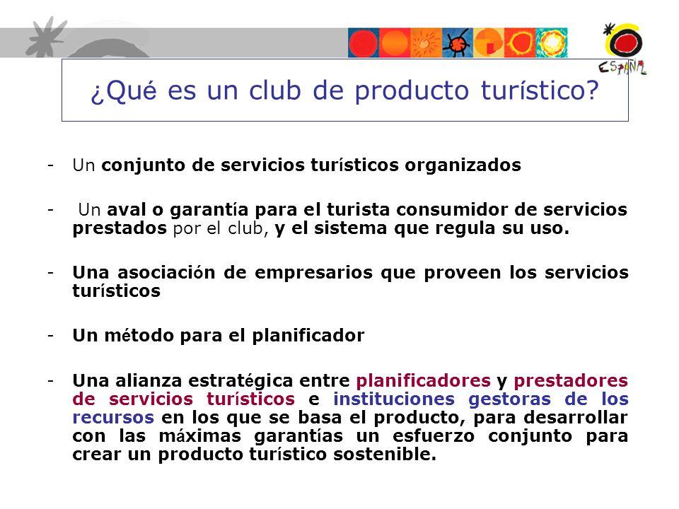 ITINERARIO DE IMPLANTACI Ó N DEL CLUB (fase III: acciones de implantaci ó n del club, y de apoyo o soporte) 8.