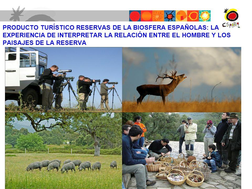 Guía Ecoturismo en España, primer material de promoción del producto ecoturismo en ENP acreditados con la CETS.