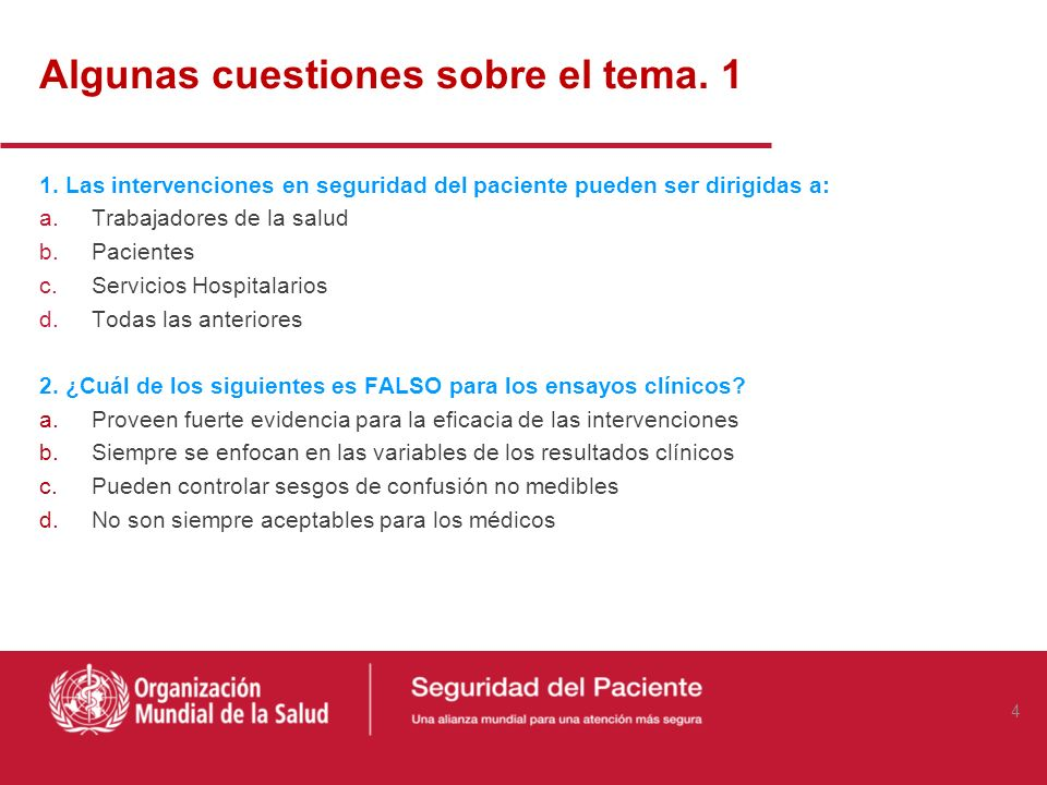 Métodos: Recolección de Datos (3) Después de la cirugía, cada paciente fue evaluado por dos supervisores informados del tipo de profilaxis utilizada en cada caso.