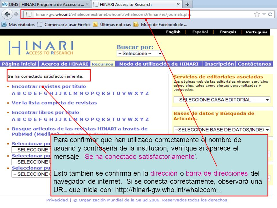 Problemas de la Institución con Firewall En esta situación, un servidor proxy es bloqueado por el firewall de la institución.