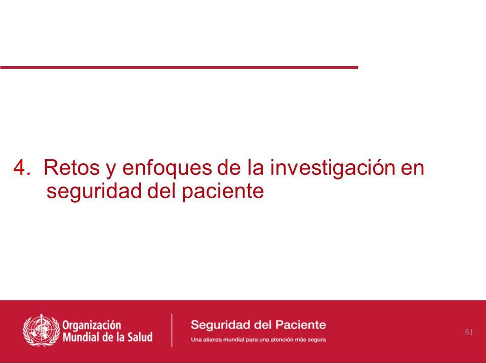 Iniciativas para involucrar a los pacientes http://formacion.seguridaddelpaciente.es/ 50
