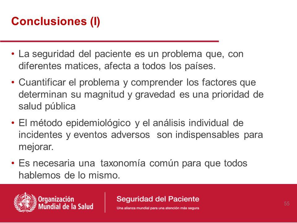 5. Discusión y conclusiones 54
