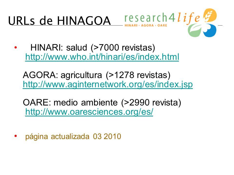 Al utilizar la opción de Límites de Publication Date from 2008 to 2010, tendremos un resultado de 1218 citaciones – los artículos más actualizados de HIV AND pregnancy.