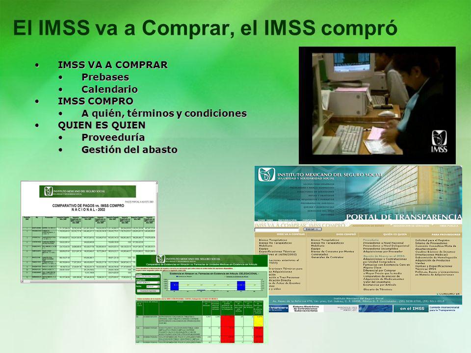 Software development PROSOFT Program: National Program for the development of software industry 500,000 man/hours per year Co-developments with Secretaría de Economía (Ministry of Economy)