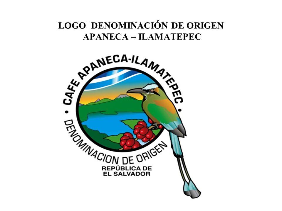 LOGO DENOMINACIÓN DE ORIGEN APANECA – ILAMATEPEC