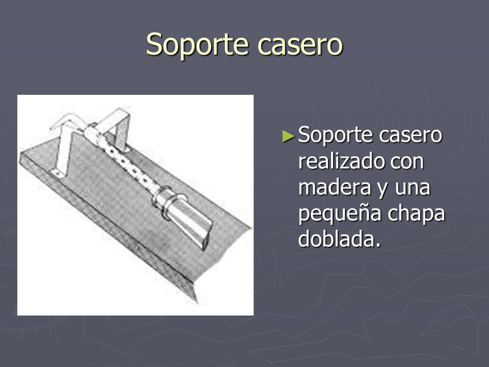 Proceso de soldadura Retirar el soldador, tratando de no mover las partes de la soldadura.