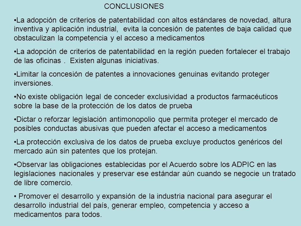 Tratados de libre comercio en América Latina Centroamérica CAFTA República Dominicana RD CAFTA Colombia Perú Chile Protección de datos de prueba.