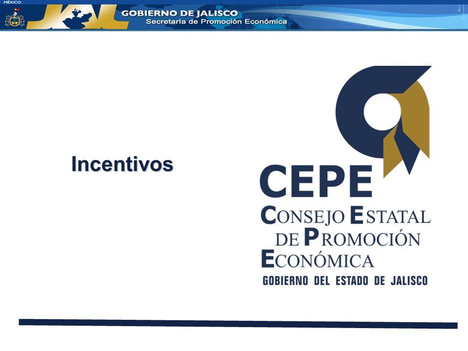 Consejo Estatal de Promoción Económica Programa MICROJAL.