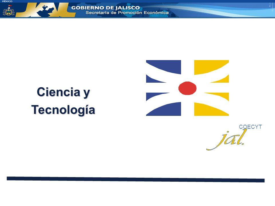 Consejo estatal de Ciencia y Tecnología Difusión y Divulgación de la Ciencia, la Tecnología y la innovación.