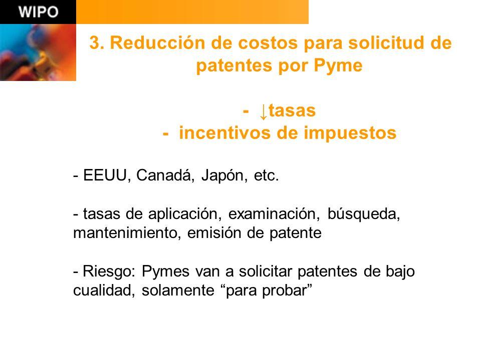 Proyecto INSTI (ALEMANIA) - ayuda económica a las PYME que solicitan una patente o un modelo de utilidad por primera vez o que no han presentado ninguna solicitud en los últimos cinco años.