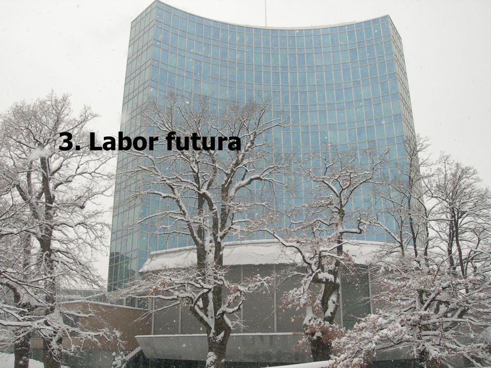 21 3. Labor futura