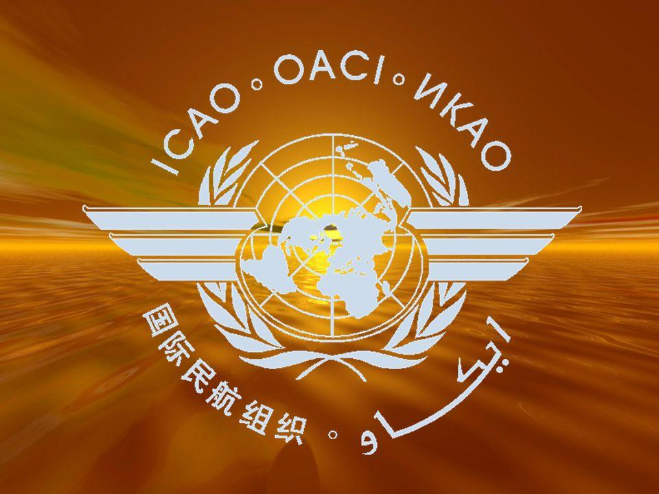 Resultado de imagen de Organización de Aviación Civil Internacional