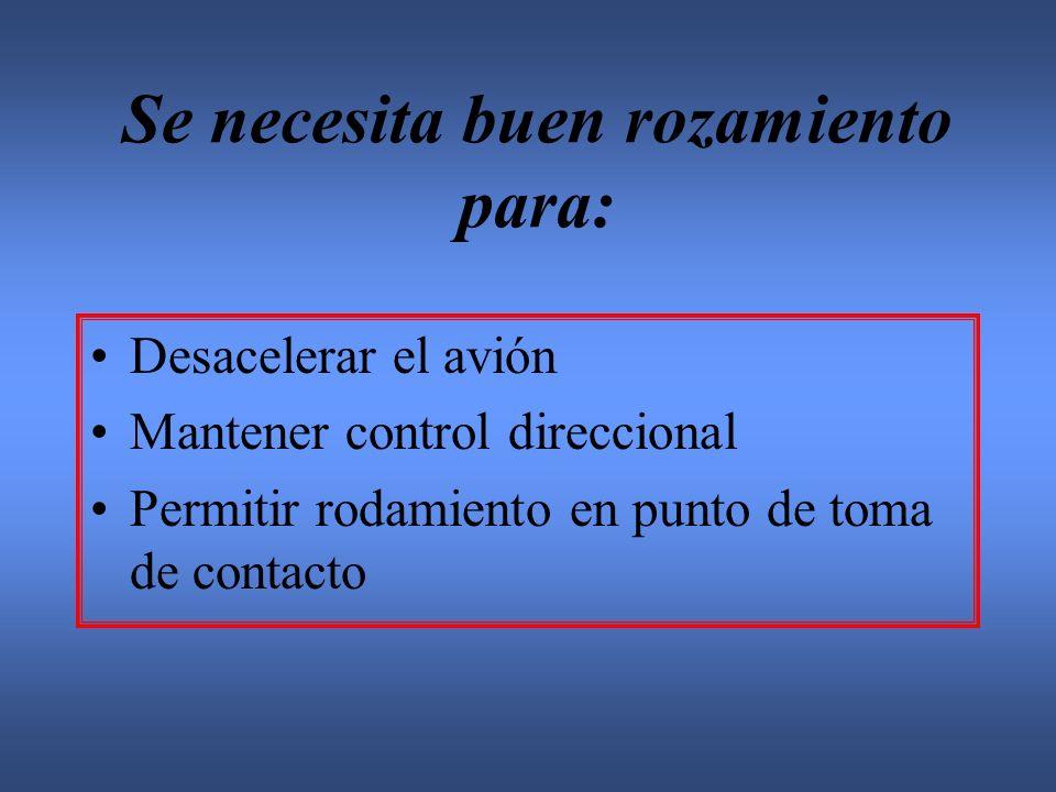 LA CONCESIONARIA DECIDE PROPONER EJECUCIÓN DEL RANURADO (GROOVING)