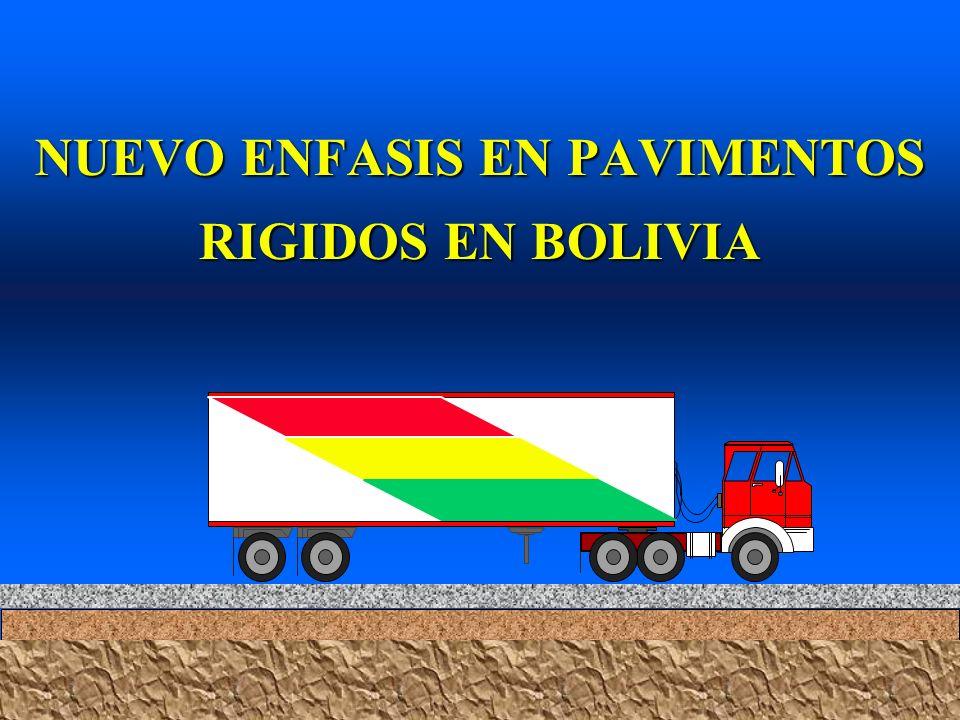 Diseño Estructural Flexible Longitud: 36.7 km Ancho total: 8.0 m Supervisión: SNC Bolivia Fiscalización: SDC Oruro Contratista Ho: Consorcio Toledo.