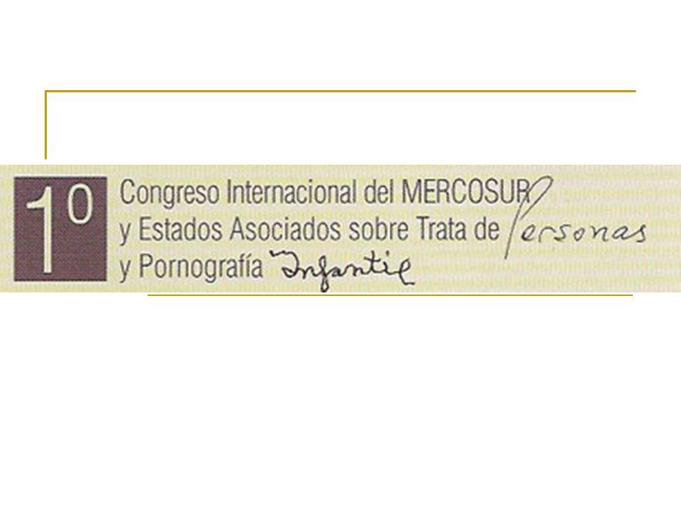 Taller 3: Protección y Asistencia a las Victimas de Trata Coordinadores del Grupo: María del Carmen Tucci Oficina de Asistencia Integral a la Victima del Delito de la Procuración General de la Nación - República Argentina.