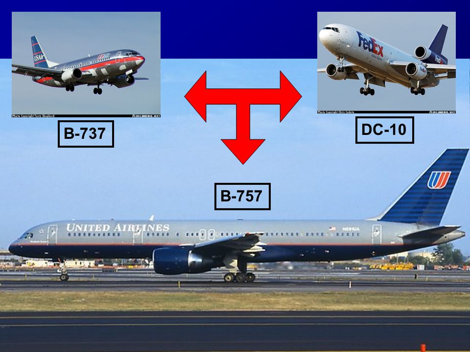 La siguiente es una recreación de acontecimientos casi fatales, ocurridos en Providence, Rhode Island. Vuelo 1448 de United Airlines, acaba de aterriz