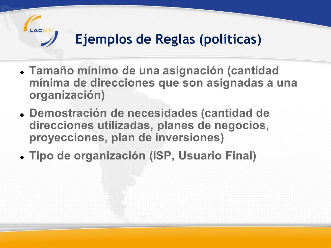 Muchas gracias por su atención Raúl Echeberría LACNIC raul@lacnic.net