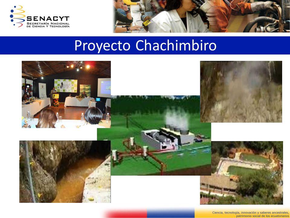 Proyecto Chachimbiro