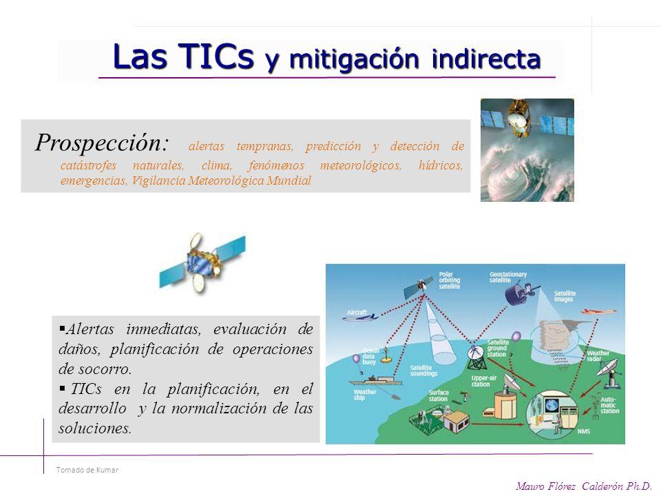 Mitigación directa Mitigación directa contaminación – cadenas de distribución. Mauro Flórez Calderón Ph.D. Carrefour con una venta anual de US$ 119.88