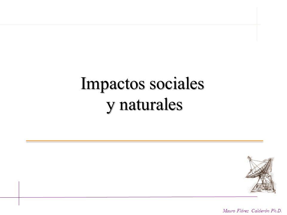 Economía ecológica Economía ecológica Mauro Flórez Calderón Ph.D. Mercados bienes y servicios Familias Mercados factores de producción Empresas Energí