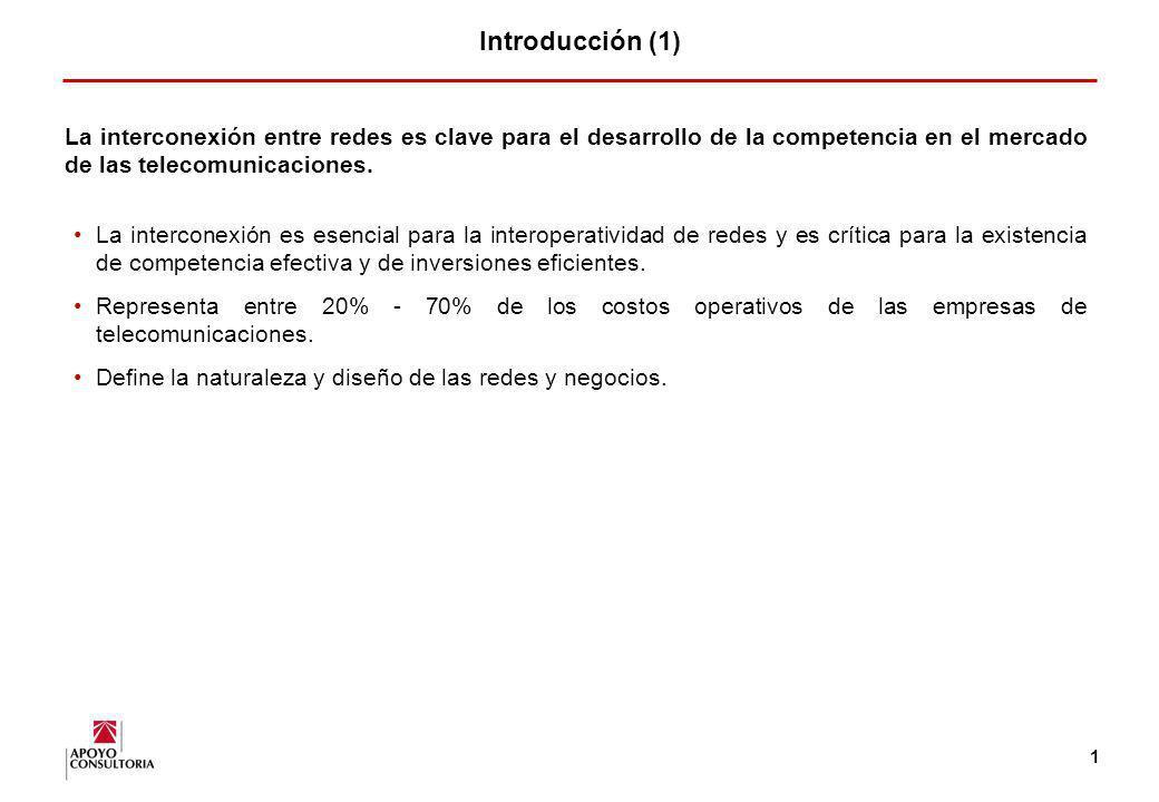 COMPARACION INTERNACIONAL DE CARGOS DE INTERCONEXION FIJO - MÓVIL Informe final Lima, 26 de junio del 2001. Geoffrey Cannock Maria Elena Kobayashi