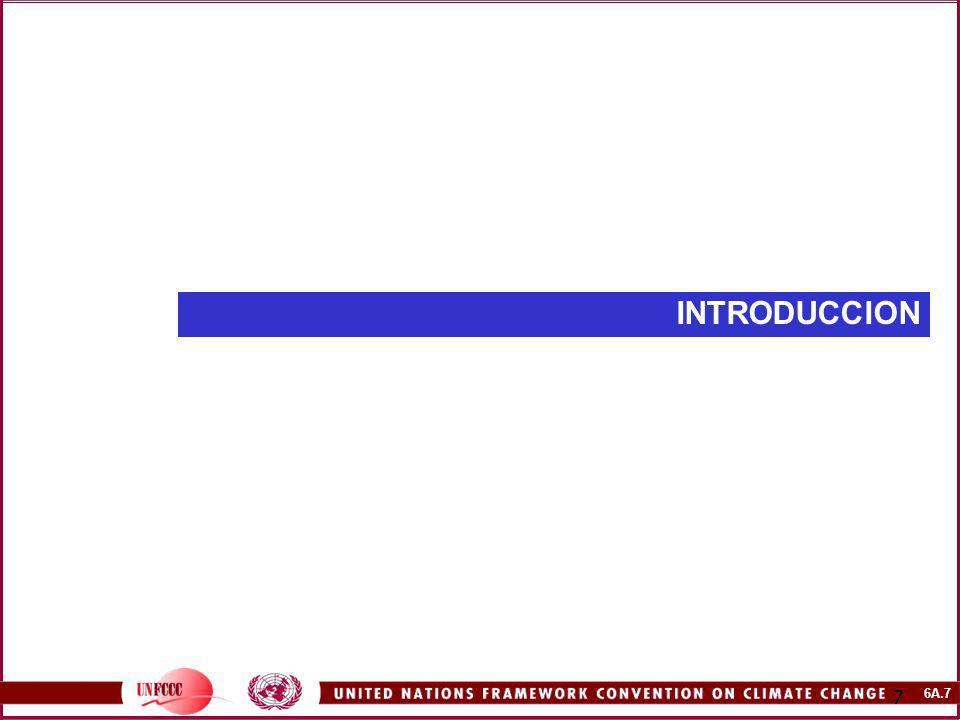 6A.7 7 INTRODUCCION
