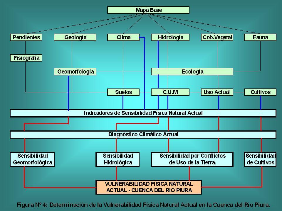 Mapa Geológico Mapa Hidrológico Current land use