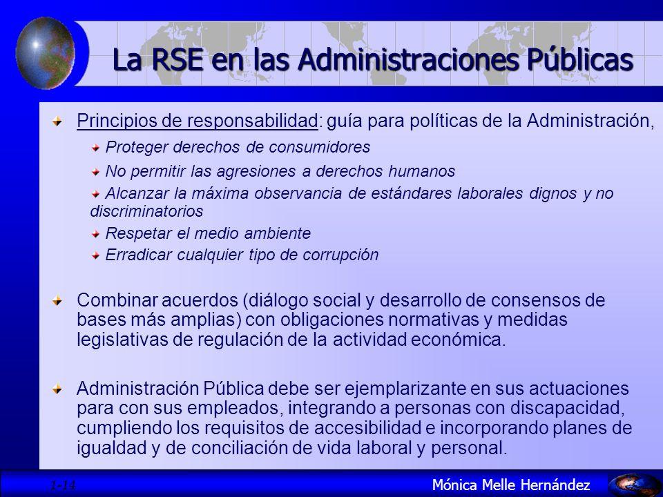 1- 14 Principios de responsabilidad: guía para políticas de la Administración, Proteger derechos de consumidores No permitir las agresiones a derechos
