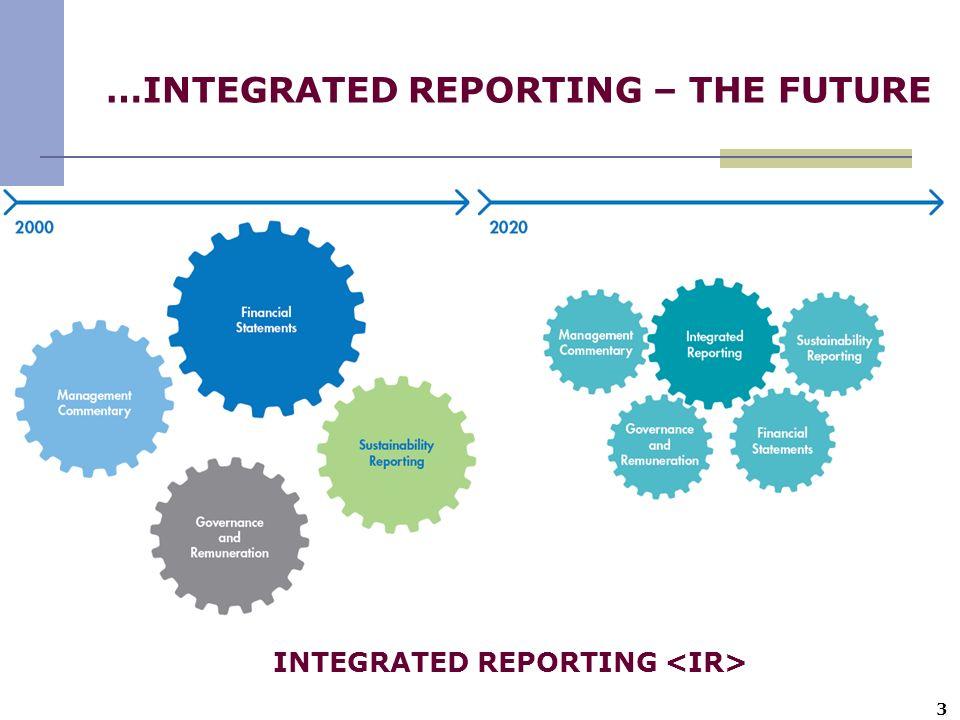 14 Estudio Empírico: El Informe Integrado: primeras aproximaciones de aplicación.