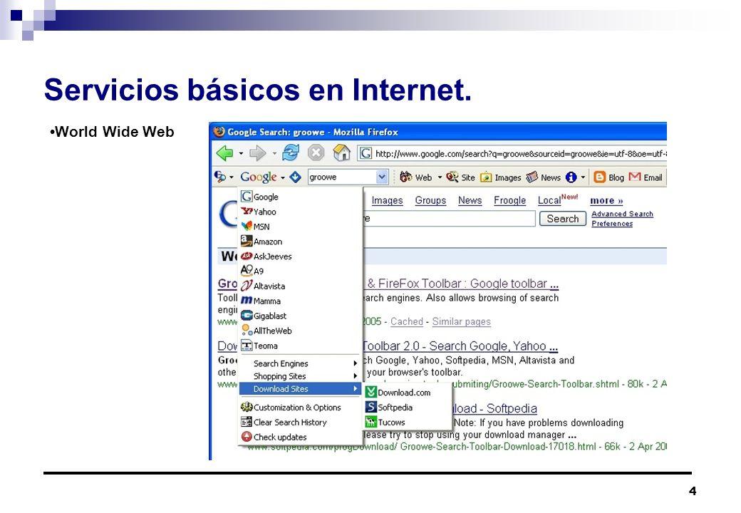 15 Tema 2- LA NAVEGACIÓN POR INTERNET Yahoo: http://www.yahoo.comhttp://www.yahoo.com Lycos: http://www.lycos.comhttp://www.lycos.com Webcrawler: http://www.webcrawler.comhttp://www.webcrawler.com Altavista: http://www.altavista.comhttp://www.altavista.com Infoseek: http://guide.infoseek.comhttp://guide.infoseek.com Excite: http://www.excite.comhttp://www.excite.com Directorios de Internet Motores de Búsqueda