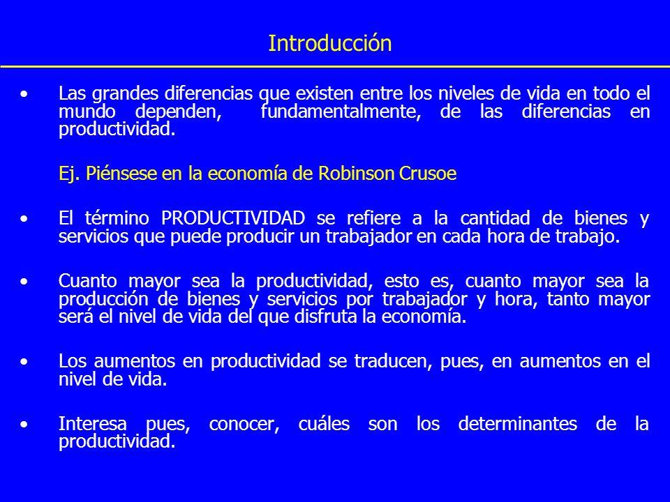 8.4 El desempleo y su medición Junto a la inflación, el desempleo es uno de los problemas macroeconómicos básicos.