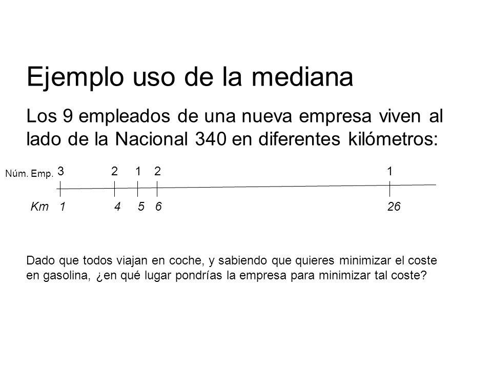 La moda Se define como Moda (Mo) aquel valor de la variable al que corresponde mayor frecuencia.