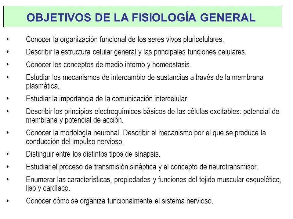 5.Diferenciación celular. Tejidos y órganos.