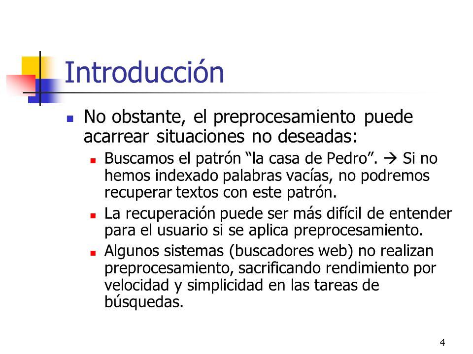 5 Preprocesamiento Documento Acentos, espacios, etc.